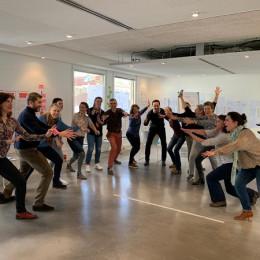 Zusammenarbeit mal anders: Ein Tag mit Formapart