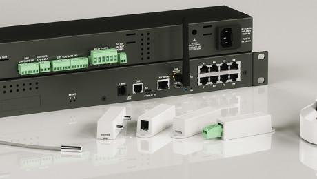 Lösungen für den Schutz und die Überwachung der IT Infrastruktur