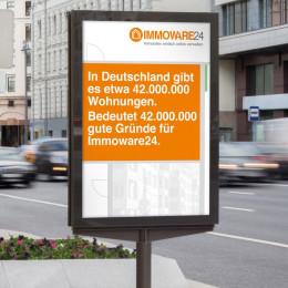 Immoware24 beendet Geschäftsjahr 2019 erwartet gut (FOTO)
