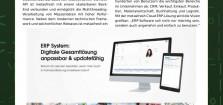 metasfresh ERP präsentiert sich auf den Chemnitzer Linux-Tagen 2020 vom 14.-15. März 2020