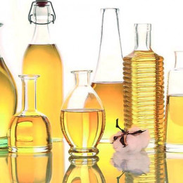 India Edible Oil Market to Cross $ 35 Billion by 2025