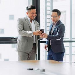Gemeinsames HR-Webinar von projekt0708 und SAP Concur:  Geschäftsreisen nachhaltiger durch Digitalisierung