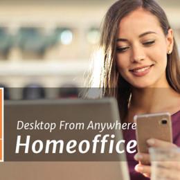 "techit GmbH: ""DFA-Box"" für Homeoffice"