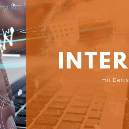 Dezentrales Arbeiten in Teams – Ein Interview mit Denise Hank, Leiterin Business Unit Development