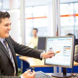 DEVK startet digitale Versicherungsberatung in den Sparda-Banken (FOTO)