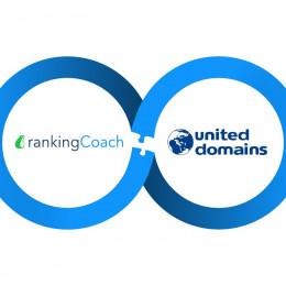 united-domains launcht rankingCoach für seine Kunden