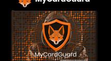 MyCardGuard.de Mircochip RFID & NFC Blocker Schutzkarte