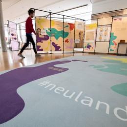 """Ausstellung und Dialograum """"#neuland: Ich, wir& die Digitalisierung"""" (FOTO)"""