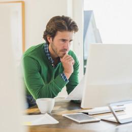 Gefälschte Mail vom Chef erkennen – Tipp der Woche der ERGO Versicherung