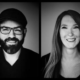 Larissa Bröker und Markus Oskamp sind jetzt Shopmacher
