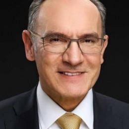 Gerard Gumprecht übernimmt die Leitung der Business Unit Integration bei primion