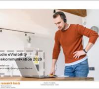 eVisibility Telekommunikation: Vodafone bestätigt seine Position