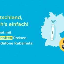 Jetzt deutschlandweit: Unschlagbar günstiges Internet von eazy (FOTO)