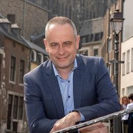 Trio für den digitalen Wandel: BCT Deutschland erweitert Geschäftsführung