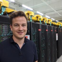 """Von Supercomputern, gefährlichen Keimen und den Menschen der Zukunft / Neue Staffel """"ERDE AN ZUKUNFT"""" (KiKA) ab 12. Juli bei KiKA (FOTO)"""