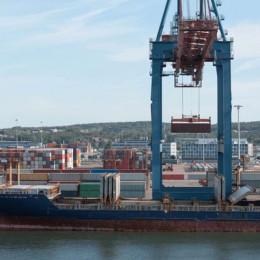 Hannover Messe Digital Days zeichnen Projekt 5G Port of the Future des Hafens von Livorno aus (FOTO)