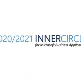 Inner Circle Award: ORBIS zählt erneut zu den global stärksten Partnern für Microsoft-Business-Applications