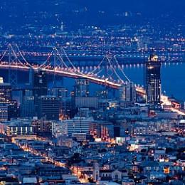 Sigfox 0G-Netz digitalisiert Luftqualität in San Francisco