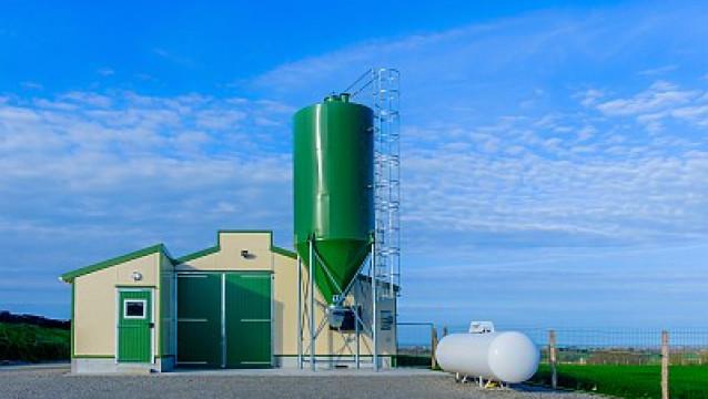 Sigfox und Nanolike digitalisieren 1.000 Futtermittel-Silos der Genossenschaft Cooperl Arc Atlantique