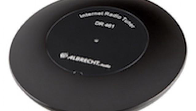 Albrecht DR 461: Kleiner und kompakter Internet-Radio-Tuner mit Streaming-Unterstützung