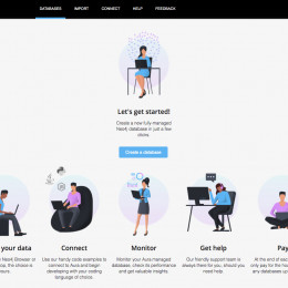 Neo4j bietet erste und einzig integrierte Graphdatenbank auf Google Cloud Platform