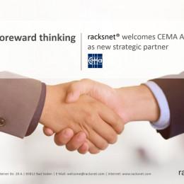 racksnet® verstärkt Trend zur Netzwerkautomatisierung durch Partnerschaften mit ausgewählten IT-Systemhäusern
