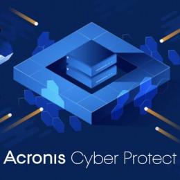Neue Umfrage zur Veröffentlichung von Acronis Cyber Protect 15 zeigt weltweite Nachfrage nach hochmodernen Lösungen (FOTO)