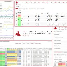 Schneller, neuer, besser – Vendor Management System 11A mit neuem Design und verbesserter Performance