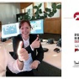 Die IT-HAUS GmbH bestätigt Spitzenplatz unter Deutschlands IT-Systemhäusern