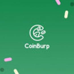 CoinBurp hires former eToro CEO (UK)