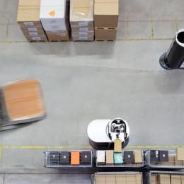 Jungheinrich beteiligt sich an Robotik-Start-up Magazino (FOTO)