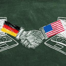 Virtuelle Zusammenarbeit USA Deutschland / So kommunizieren Sie erfolgreich mit Amerikanern (FOTO)