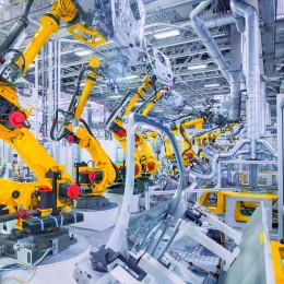 CARMAO warnt: Industrie 4.0 braucht mehr Sicherheit