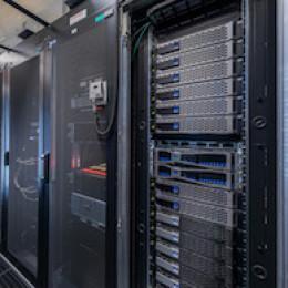 Rosenberger OSI wird Partner des NTT Ltd.'s Technology Experience Labs in Frankfurt