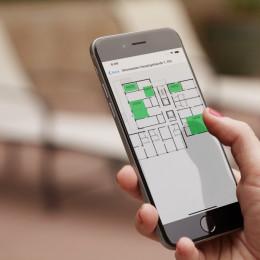 Free Seating per App: Seatsurfing startet Cloud-Angebot