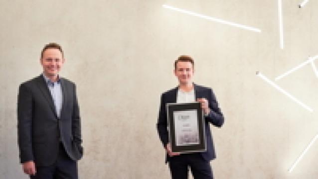 """adesso-Angebot für """"Data & Analytics"""" mit IT-Award 2020 in Silber ausgezeichnet"""