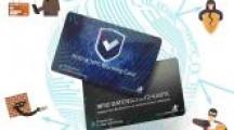 MakakaOnTheRun: Elektronischer Diebstahlschutz für kontaktlose Bankkarten mit einem Herz für Kinder