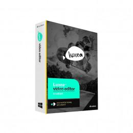 Videos produzieren wie ein Profi Neues Videoprogramm Luxea Video Editor von ACD Systems mit vielen kreativen Funktionen und intuitiver Bedienung – auch für Einsteiger
