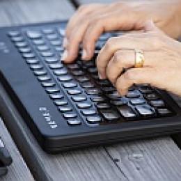 Nemeio startet Kickstarter-Kampagne für vollständig anpassbare globale E-Paper-Tastatur