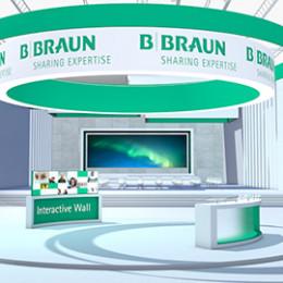 Messen und Events in Zeiten von Corona? Virtuelle Messe- und Kongresswelten von SXCES sind die Lösung.