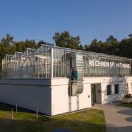 Windcloud: Rückenwind für den Standort Schleswig-Holstein