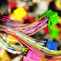 Vier Herausforderungen für Hersteller von Bordnetzen