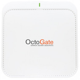 Einführung der OctoGate Access Point AX-Reihe