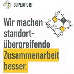 SUPERPORT – Ihr Atlassian Jira Partner & Dienstleister