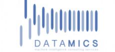 Datamics – Machine Intelligence Consulting Service wächst: Gründung der Datamics GmbH