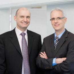 """Innovation und Partnerschaft in der DNA: Overather IT-Unternehmen firmiert unter gicom AG und ist als Innovationsführer erneut unter den """"TOP 100"""" des deutschen Mittelstandes (FOTO)"""