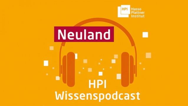 Erfolgreich Gründen – Von der Geschäftsidee zum Unicorn: Neuer HPI-Podcast mit Gero Decker und Frank Pawlitschek (FOTO)