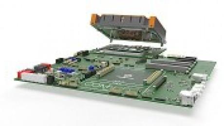 congatec Starterset für COM-HPC mit Intel® Core Prozessoren der 11. Generation