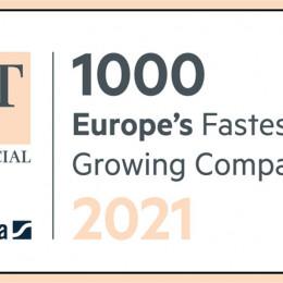 Erfolg mit Zahlungsverkehr aus der Cloud: TIS abermals im FT1000-Ranking