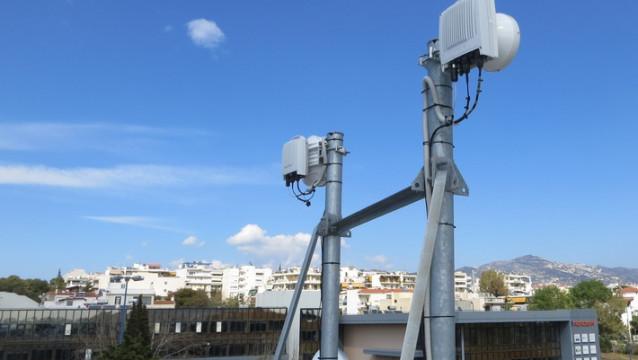 Jenseits von 100 GHz / Tests von Ericsson und Telekom zeigen Bandbreitengewinne für 5G (FOTO)